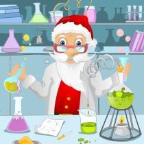 Kringle Labs (Artist's rendering)