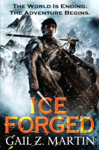 Gail Martin's Ice Forged